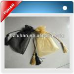2014 high quality jewelry and gift organza bags