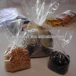 cellophane bags/Cellophane Cookie Bags/cellophane gift bags