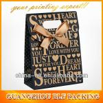 paper luxury gift bags(BLF-PB291)