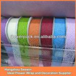 Beautiful Wedding Decorative Mesh Ribbon