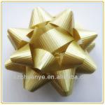Gift Packaging star bows