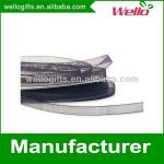 China sheer polyester organza ribbon factory wholesale