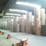 300GSM GREY PAPER ROLL IN STOCKLOT