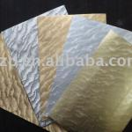 graceful metallized wrapping paper