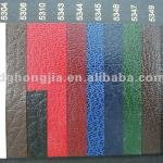 110g Full color Waterproof Faux Leather Paper