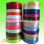 Assorted Color Satin Ribbon