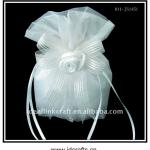 gift wrapping organza gift bag 011-JS1451 2013