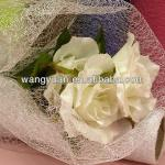 fine random roll for fresh flower packing wedding decoration