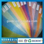 flower wrap cloth / packing nonwoven