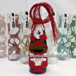 Japanese Paper Drink Bottle Carriers
