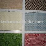 paper mesh/paper net for wallpaper making