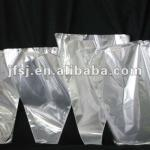 flower pot wrapping,plastic flower sleeves,Plant growing bags