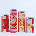 Printed plastic BOPP laminating film,food packaging plastic roll film
