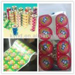 KOYO Jelly/probiotics/yoghourt/soymilk LID FILM