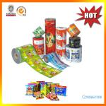 Hot Cpp bopp lamination film (100% Manufacturer price)