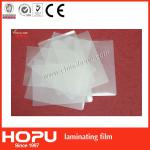 HOPU for office use bopp thermal lamination film