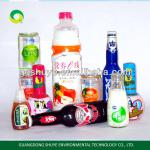 PET Shrink Films For Soft Drink