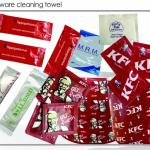 Food YUM/KFC/Butter/Margarine/Hamburger Wrapping Paper provider in China
