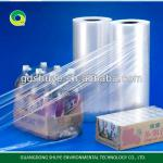 PET Plastic Wrapping Films