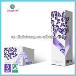 clear wholesale green recyclable beauty cosmetic packaging