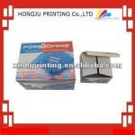 high quality paper box packaging
