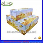 Special Standard Custom Size Package Corrugated Boxes