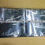 aluminum anti moisture barrier bags with metalized