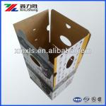 single layer corrugate cardboard packing/delivery box