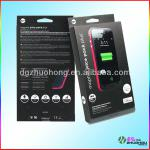 packaging box for iphone battery case