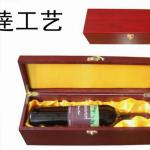 WOODEN WINE BOX,RED WINE WOOD BOX