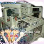Automatic wooden handle forming machine
