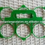 bottle handle for plastic cans/Cans of handle/injection mold