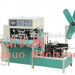 Nonwoven handle bag sealing machine product