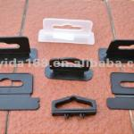 2013 new uncommon plastic bag handle/plastic handles for bags