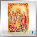 high end embossing gold foil india pictures ,golden posters.