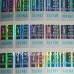 hologram sticker , 3D hologram stickers, customise hologram stickers