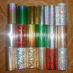 Hot Stamping Foil for Textile,Plastic,Paper