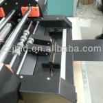 label hot stamping machine