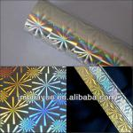 Hot bronzing foil with design/ hot stamping foil