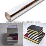 Pure silver aluminum hot stamping film for fotobook