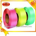 Recycle PP strap band/PP strapping /new material PP Strap