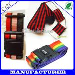 High Quality Travel Set tie down polyester strap luggage belt