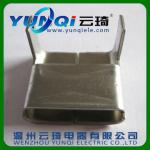 LX Type Stainless Steel Strapping Buckle