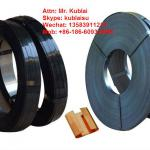 Q235 Blue Packing Steel Strapping Tape