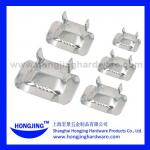 Stainless Steel banding buckle