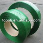 PET Strap band for cotton sealing