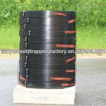 steel packing strapping