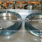 packing steel strapping