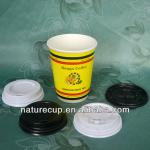 paper cup lid/cover