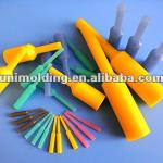 Various types of Custom Silicone Pull Plugs